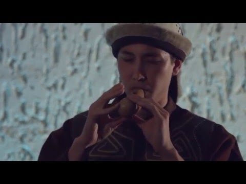 Саундтрек 'Игры престолов' по кыргызски