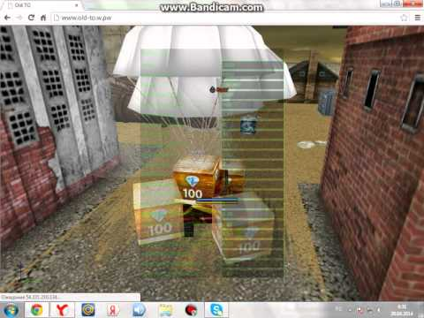 видео: как играть в старые танки онлайн