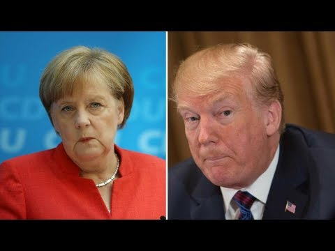 Trump: Europe is Losing Its Culture Because of Immigration!!!
