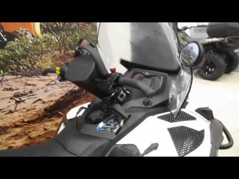 SKI-DOO Expedition 1200 SE BRP 2014 снегоход BRP центр СЕВЕР 78км МКАД Москва