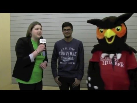 Business and Media Studies Program Preview Day 2016
