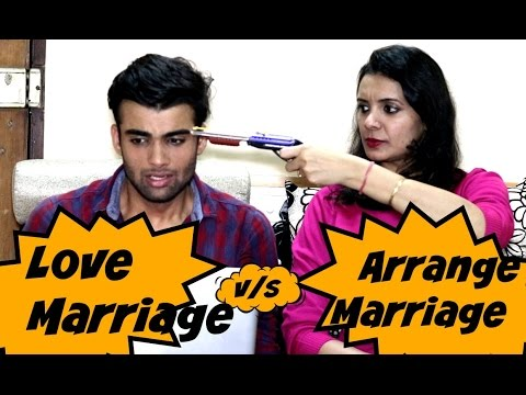 Whats Love Got to do With it?: An Arranged Marriage to a Stranger