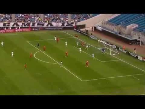 Corinthians 2 x 1 Bayer Leverkusen - Florida Cup 2015 - melhores momentos