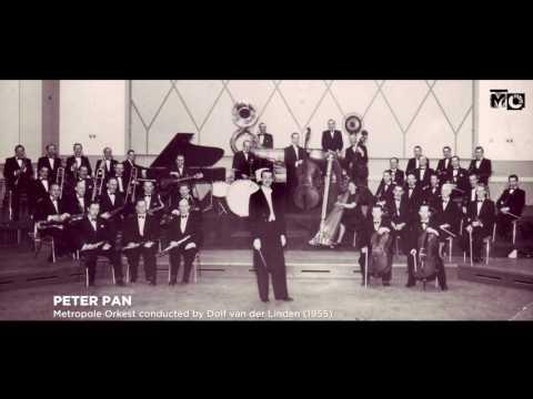 Peter Pan - Metropole Orkest - 1955