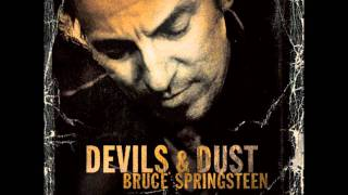 Bruce Springsteen - Jesus Was An Only Son