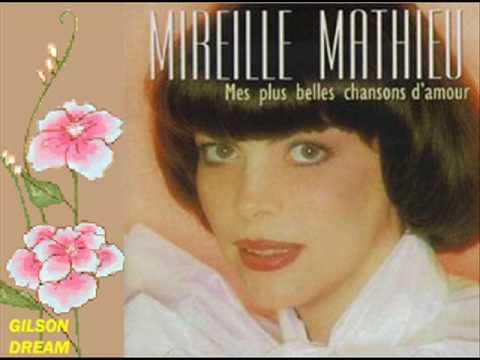 Mirelle Mathieu - C'est Si Bon.wmv