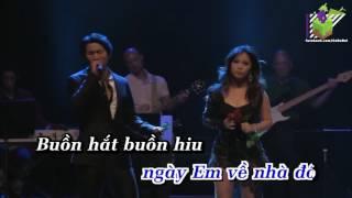 Co Ua Karaoke Dan Nguyen Minh Tuyet