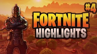 Fortnite Battle Royal Highlights EP.4 (🤣🤣)