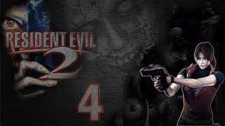 Resident Evil 2 fr episode 4 : La fin de Racoon City, le début d