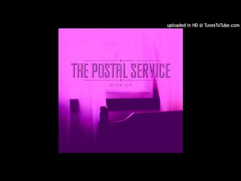 The Postal Service - Such Great Heights (Slowed Down 16%, Bass Boosted) mp3