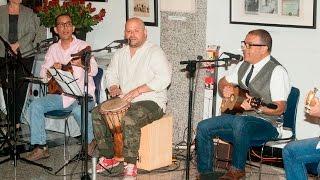 Momento Musical - Homenaje al cantautor Hernán Gamboa