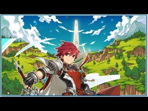 Elsword Knight Emperor Pvp Youtube