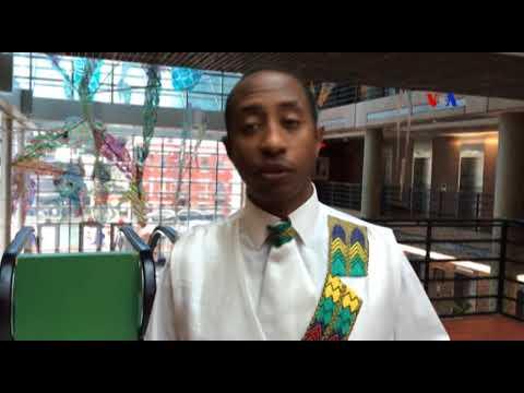 VOA: Ethiopian Cultural Event in DC, USA - ኢትዮጵያዊ የባህል ዝግጅት በዋሽንግተን ዲሲ
