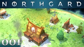 NORTHGARD [001] [Gemeinsam in die Schlacht] [Multiplayer] Deutsch German thumbnail