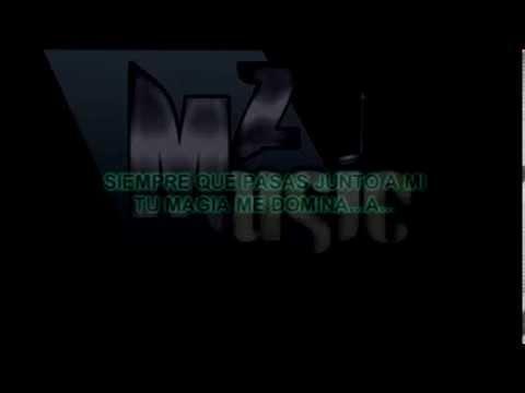 karaoke los Bukis loco por ti MZ Music