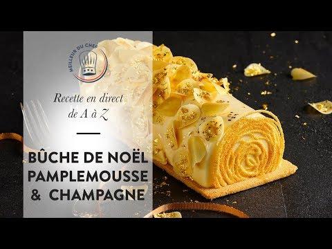 recette-de-a-à-z-en-direct-:-la-bûche-de-noël-pamplemousse-et-mousse-champagne