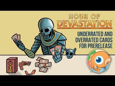 Hour of Devastation Prerelease Sealed!!!!