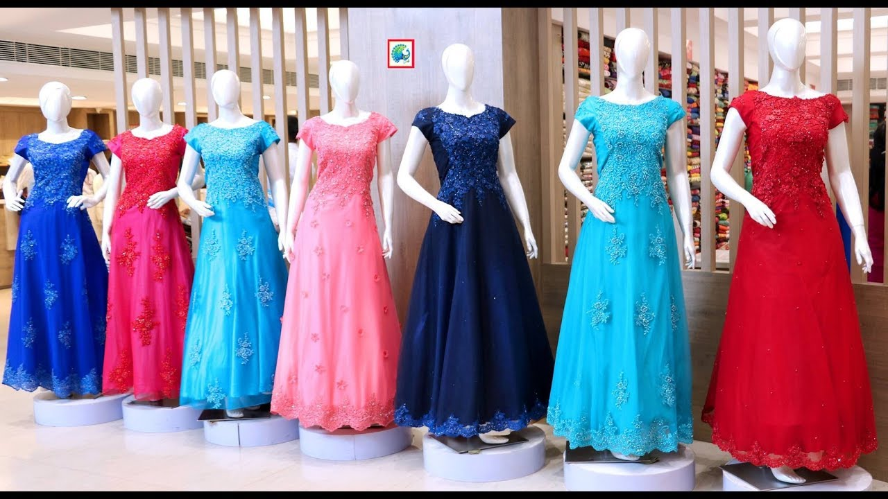 Latest Women Simple Party Wear Gown Collections With Price RS=1700 ...