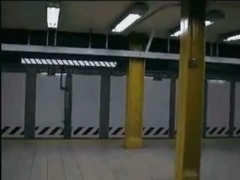 NYC Subway: Grand Army Plaza, 23