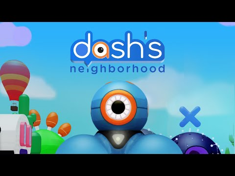 Introducing Dash's Neighborhood