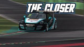 Automoblista: The Closer (Porsche Cup @ Imola)