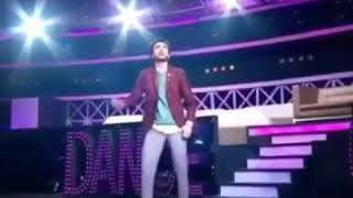 Dance plus +4 / raghav juyal / slomo for salman khan