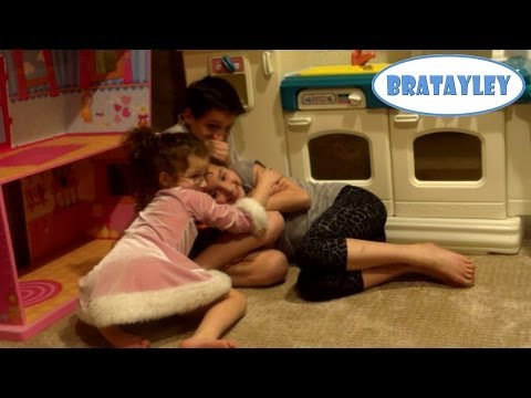 Hit the Deck! (WK 159.7) | Bratayley