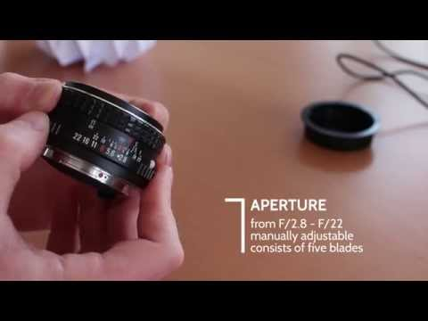 SMC Pentax-M 28mm F/2.8   Short Review