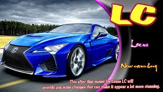 2020 lexus lc | 2020 lexus lc f | 2020 lexus lc 500 | 2020 lexus lc500f | new cars buy