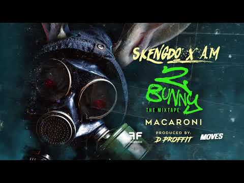 Skengdo x AM - Macaroni [Official Audio]