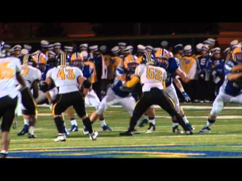 Sandburg Football 9/7/2012