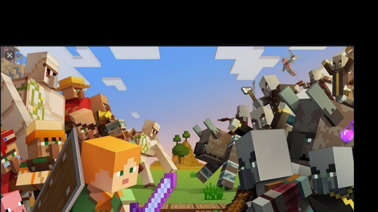 Minecraft play to fail contra play to play.