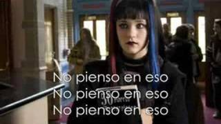 I Don't Think About it (Español) Emily Osment