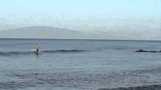 Ukulele song: The Molokai Slide