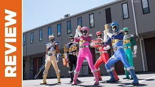 Top Power Rangers Dino Super Charge: Vol. 2 Similar Movies