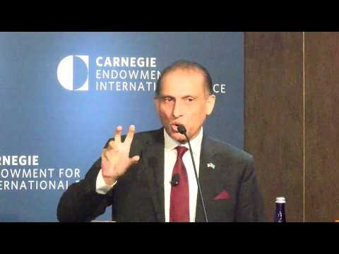 Pakistan's Ambassador on Peace and Stability in South Asia
