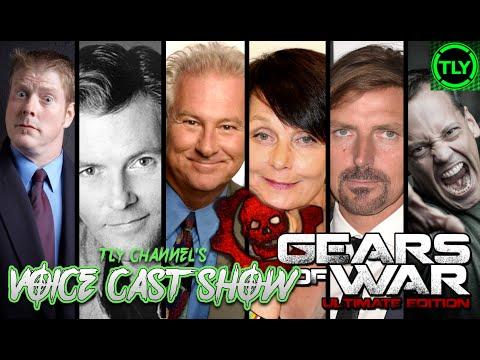 Gears of War: Ultimate Edition | Voice Actors