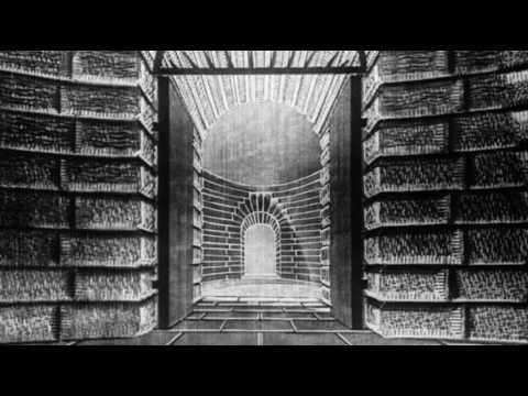 The Trial / Le procès: Franz Kafka (Orson Welles / 1962) HD