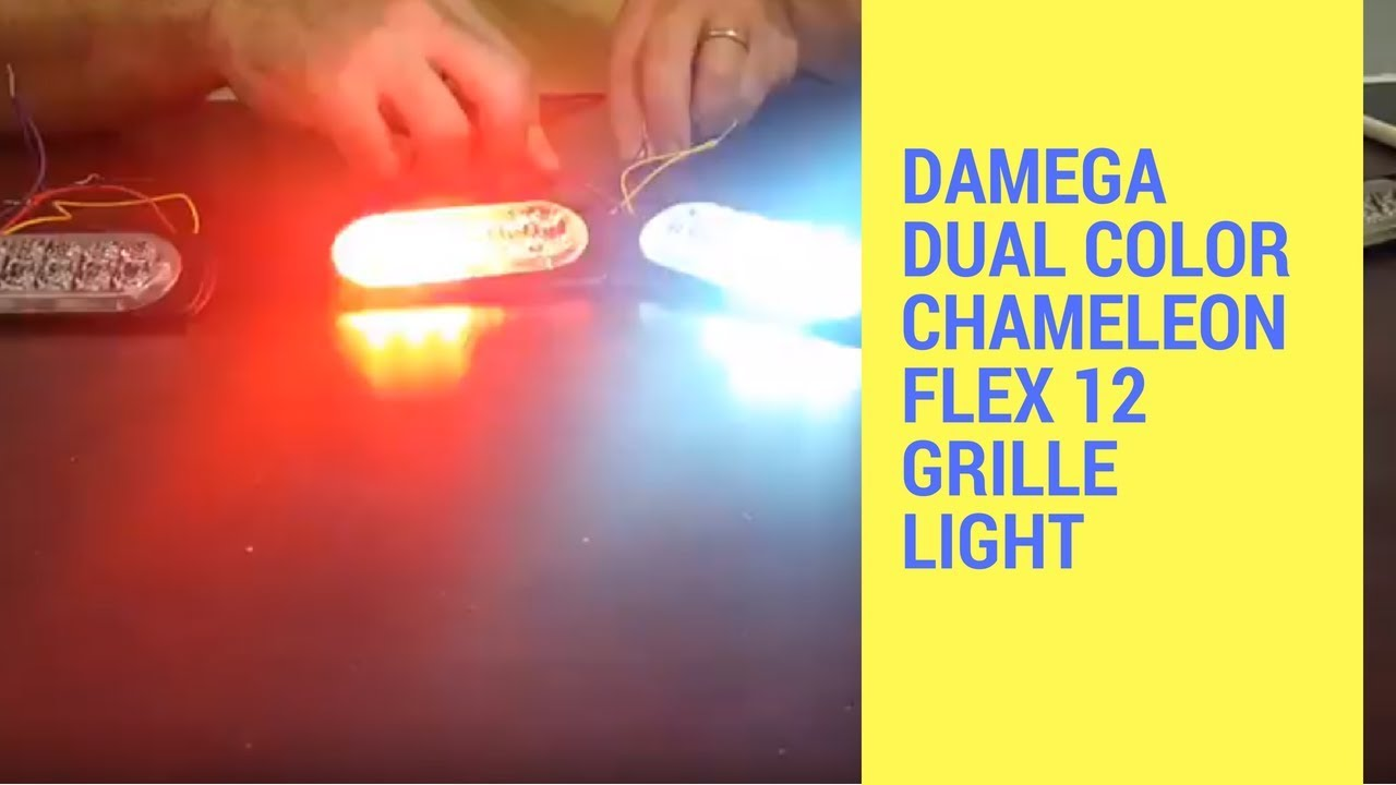 Damega Enforcer Light Bar Wiring Diagram from i.ytimg.com