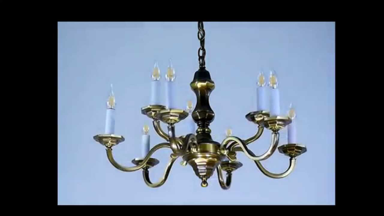 Come Pulire Lampadari In Ottone