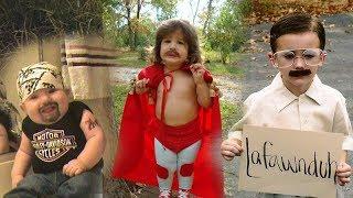 20 Funny Kid Costumes