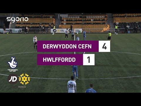 Druids Haverfordwest Goals And Highlights