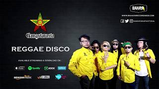 GANGSTARASTA - Reggae Disco (Official Audio)