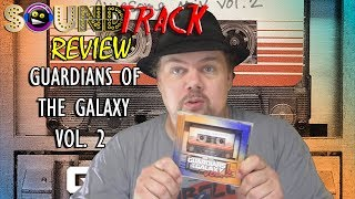 Box Office Maniacs | Guardians of the Galaxy Vol. 2 | Soundtrack Review