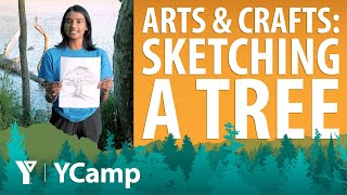 YCamp - Week 2 - Arts and Crafts (Ages 8-11)