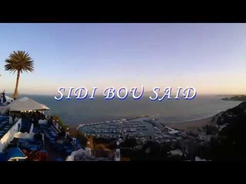 Sidi Bou Saïd - Visit TUNISIA