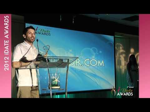 2012 IDate Awards Winner Best Mobile Dating Site: Grindr.com