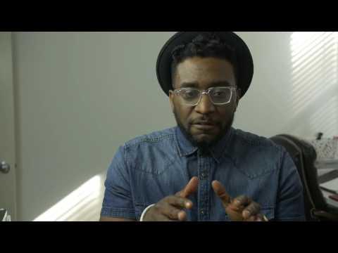 Sho Baraka Responds To The Lifeway Decision