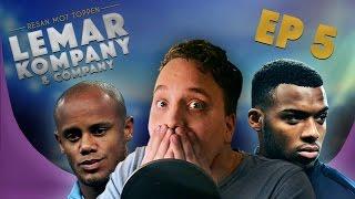 """ZLATAN ÖSER IN DRÖMMÅL!!"" | RESAN MOT TOPPEN: LEMAR, KOMPANY & CO #5 |FIFA 17"