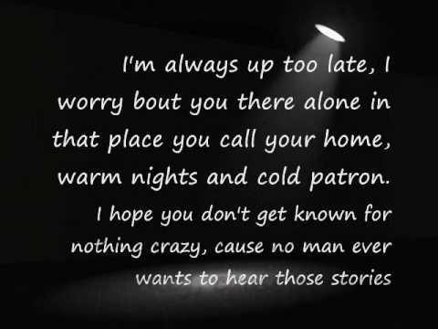 Karaoke-Drake lyrics